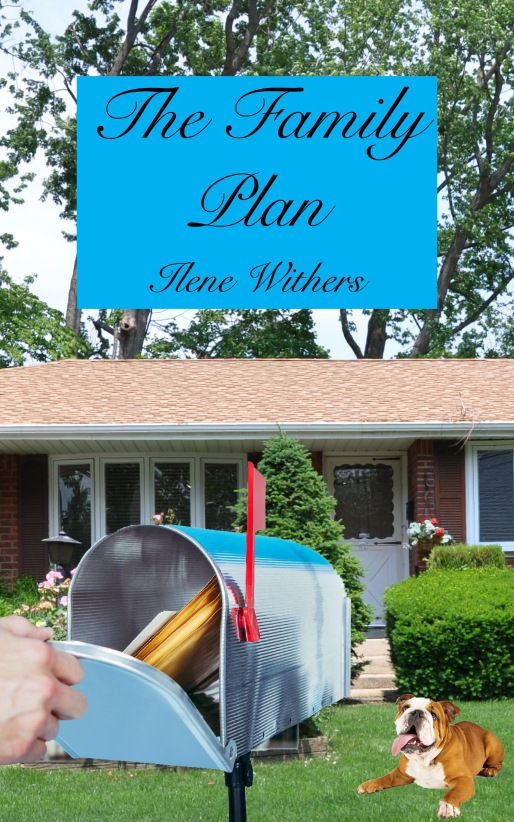The Family Plan Cover